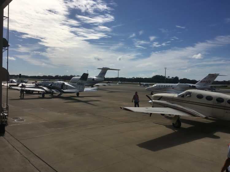 Charters, Maintenance, FBO in New Smyrna Beach, Florida