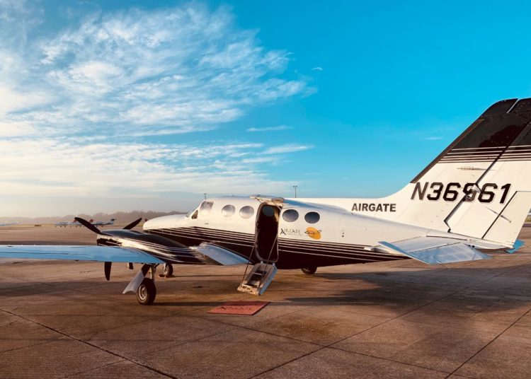Airplane and jet rental in Florida